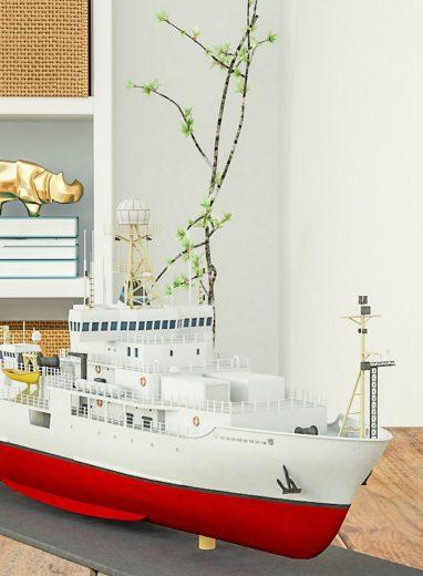 Boat & Ship Guides